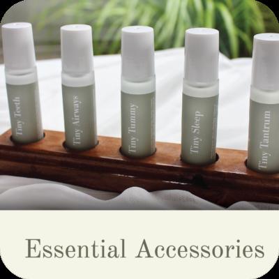 Essential Accessories